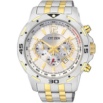 Relógio Citizen - Masculino Esporte Cronógrafo Tz30839b