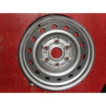 Roda Mitsubichi Triton E Pajero De Ferro Aro16 Nova