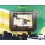 Navegador Gps Dynamic C/ Touchscreen De 3.5 - Novo