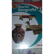 Buriti Geografia 5