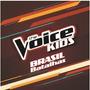 Cd The Voice Kids -brasil Batalhas*laçamento/novo