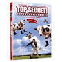 Dvd Top Secret Superconfidencial - Edição Dublada Imperdivel