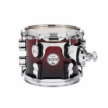 Tom 08x07 Pdp Concept Maple Red To Black Sparkle Pdcm0708str