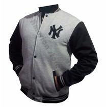 Jaqueta College Varsity New Yankees
