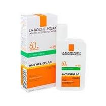 La Roche-posay Antioleosidade Anthelios Ac La Roche-posay 60