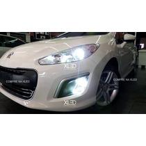 Peças Peugeot 308 - Led Farol Baixo + Milha + Interior 308
