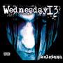 Cd Wednesday 13 Skeletons {import} Novo Lacrado