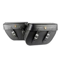 Bolsa Lateral Alforge Par Bolsa Para Moto 32 Litros