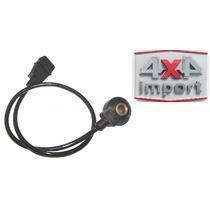 Sensor Detonação Fiat Palio 1.0 16v/1.3 16v Fire Strada 2002