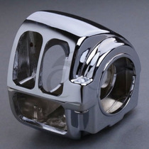 Capa Controles Guidao Harley Softail Dyna Sporster