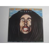 Lp Bob Marley And The Wailers Reggae