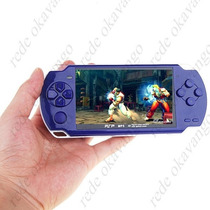 Game Psp X 300 Jogos 4.2 4gb Memory Mp5 Player Media Player