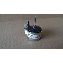 Motor P/ Velocimetro Vw - Gol G4, G5 E Fox Magneti Marelli.