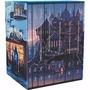 Box Harry Potter 7 Livros Cole��o Completa Frete Gr�tis