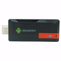 Internet Box Transforme Sua Tv Em Smartandroid Wifi Hdmi Usb