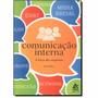 Comunicação Interna A Força Das Empresas Vol 6 Frete Gratis