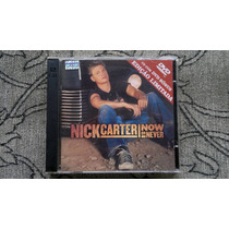 Cd + Dvd Nick Carter