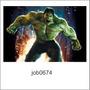 Adesivo Decorativo Parede Herói Hulk Filme Menino Job0674