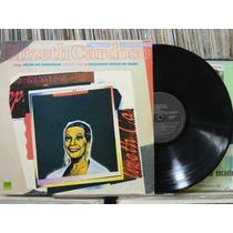 Elizeth Cardoso Zimbo Trio Jacob Bandolim Lp Rca 1989