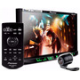 Dvd Player Pioneer Avh-x5780tv 2 Din 7´ Bluetooth Tv+ Câmera