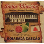 Goiabada Sinhá Mineira (550 G) Produzida Em Ponte Nova / Mg