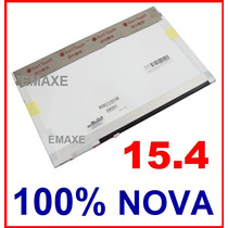 Tela Notebook Ccfl 15.4 Hp Pavilion Dv5 Pavilion Dv6000 Nova