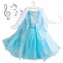 Fantasia Elsa Frozen Musical Original Disney Store
