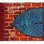 Cd Santana - Borboletta (red Light Pulse) (usado/otimo)