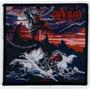 Patch Tecido - Dio - Holy Diver (2010) P4 - Ronnie Importado