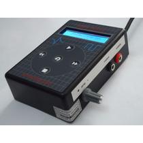 Injetor De Sinal V7 - Simulador Sensor Rotação Com 17 Sinais