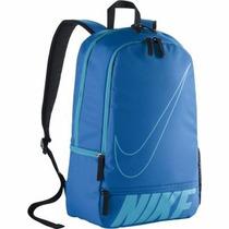 Mochila Nike Brasilia 6 Xl - Azul- Original