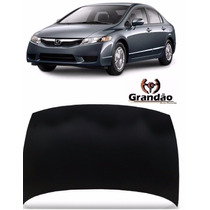 Capo Honda New Civic 2007 2008 2009 2010 2011