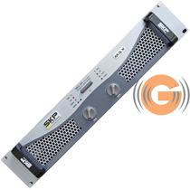 Amplificador Potência Skp Max320 300w - Loja Goias Musical