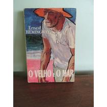 Livro O Velho E O Mar Ernest Hemingway 1962 Civilização Bra