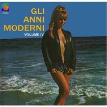 Nico Fidenco Rita Pavone Gli Anni Moderni 4 Cd Remasterizado