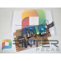 2080687 Placa Epson Fonte Fx2190 Fx890 Lq2090 Lq590 Foto Rea