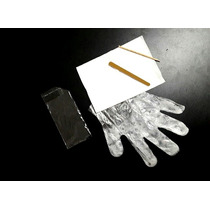 Kit Manicure/pedicure Descartável (25pes/25maos)