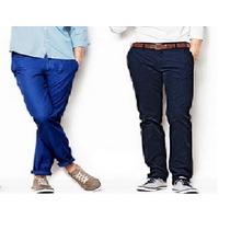 Calça Jeans Masculina, Do 38 Ao 50. Direto Do Fabricante