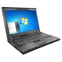 Promoção Notebook Lenovo Core 2 Duo Dvd Win 7 Garantia