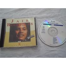 Cd - Jair Rodrigues - Cantor