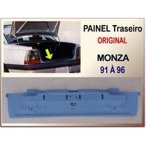 Painel Traseiro Monza 1991 À 1996 Original Estoque Antigo
