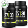 Compre 01 E Leve 02 - Highlab Iso Whey 27  30 - 900gr