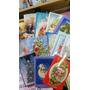 Cartões Sortidos De Natal Kit C/ 50 Peças 9,5 X 6,5 Cm