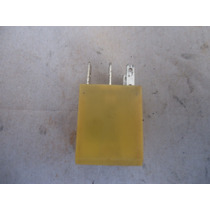Rele Bomba Eletrica Partida A Frio Kadett 97/98, Omega 94/98
