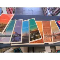 Coleção De Livros Paulo Coelho 12 Livros Lacrados!!!!
