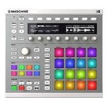 Native Instruments Maschine Mk2 - Branco