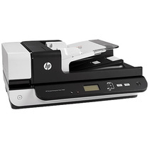 Hp Scanjet Enterprise 7500 L2725a, Novo Na Caixa!!!!