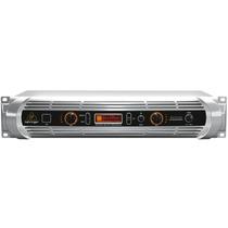 Nu6000dsp Amplificador Potencia Behringer Inuke Nu6000 110v