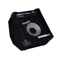 Frete Grátis - Master Audio Slap-90 Cubo Baixo Sign. Pixinga