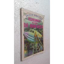 Livro Assassinato No Avião Da Meia Noite Salve-se Quem Puder
